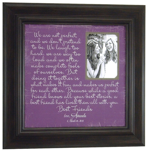 Friendship Quotes Maid Of Honor Speech: Unavailable Listing On Etsy