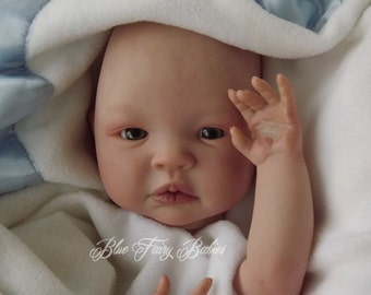 How - To - Begin 2 Reborn Instructions-learn how to paint your own reborn-digital file only
