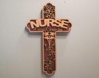 Cross - Nurse