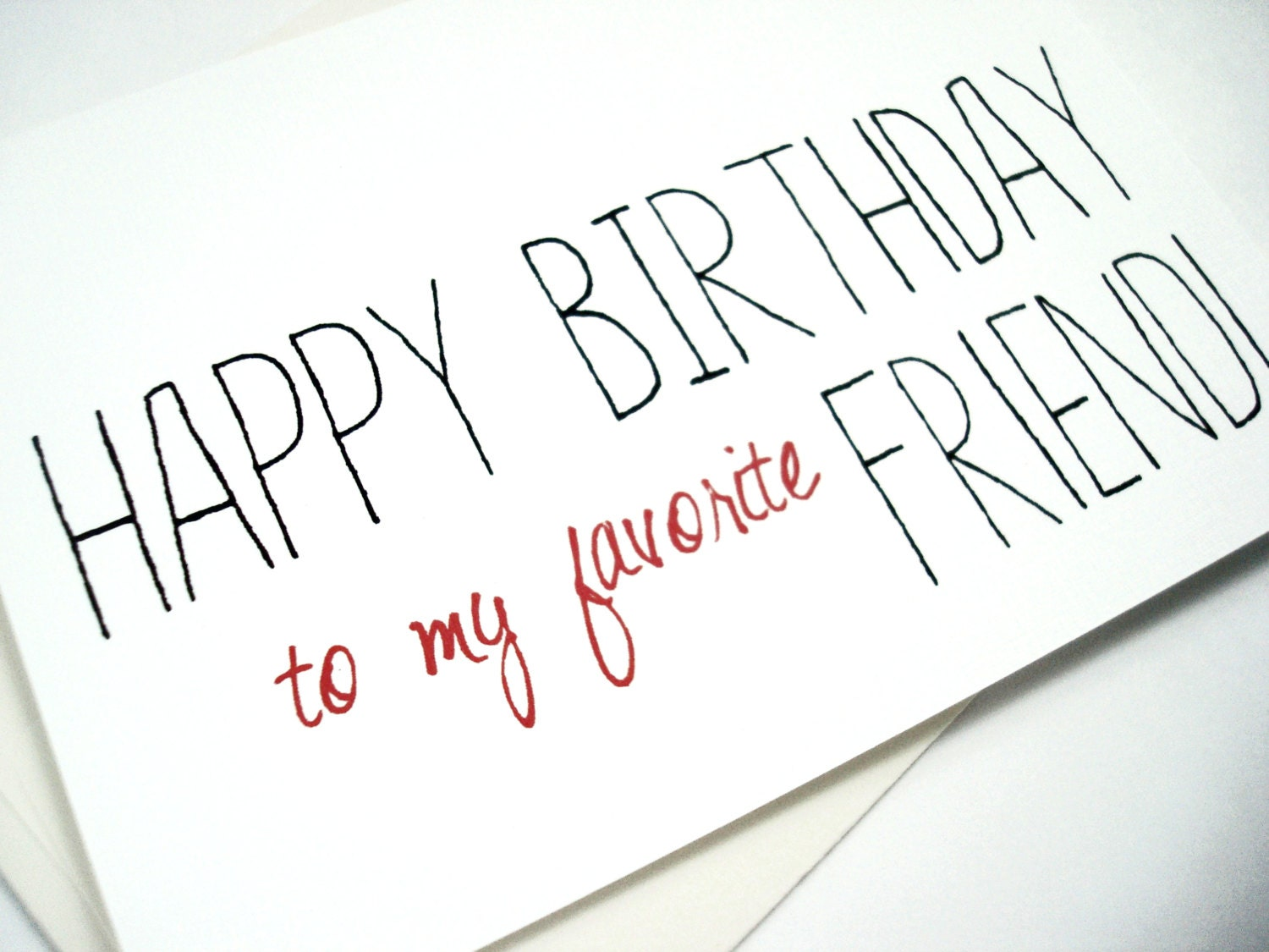 Male Friend Happy birthday