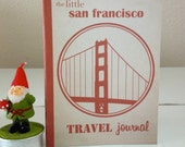 San Francisco Travel Journal