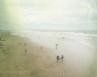 California Beach photography- San Clemente- Beach Decor- Ocean Photography- California photo- California Art- Beach Print- Beach Art