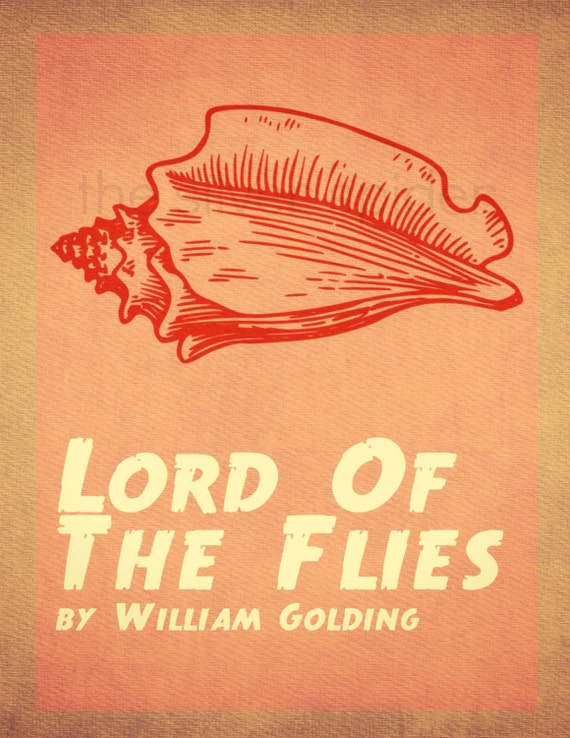 lord of the flies artist statement As every gcse student ought to know, lord of the flies is a book that takes pot- shots at  golding imagined the boys on his island painting on black with a burnt   i'd like to echo this statement, because this was in fact the point i was trying to .