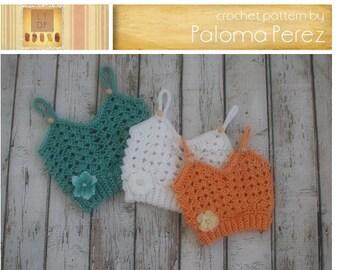 Crochet baby shirt Etsy