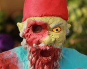 Zombie Gnomes: Patient Zero.5