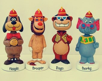 The Banana Splits Collection