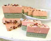 Gypsy Rose - Handmade Soap - Cold Process