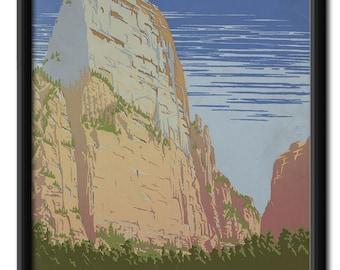 Ranger Naturalist Service - Zion National Park