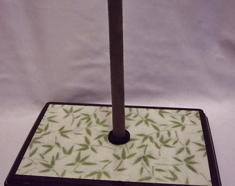 Bamboo Leaf Flute Stand