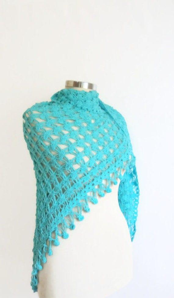 CROCHET SHAWL organic cotton,denim,blue  shawl,scarf fashion,trend,woman,gift idea,new style,mother day,warm wrap,stole collar cowl bolero