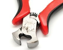 Nipper Flush Cutter Tool for Jewelry Making and Crafts, tol0223