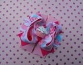 Cupcake Boutique Bow