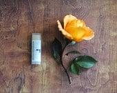 Mandarin Rose Lip Balm, Coconut Oil, Beeswax, Shea Butter