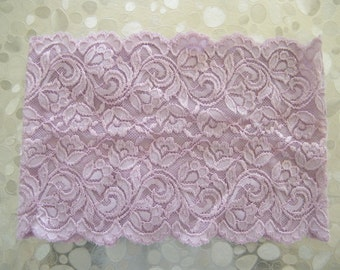 FREE SHIPPING - 10 Stretch head bands of your choice / lace hairband / hair cover Rana Hats Israel