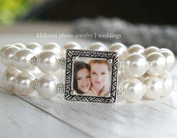 Brides Bracelet, Mother of the Bride Bracelet, Mother of Groom Bracelet, Brides Jewelry, Bracelet for Mom, Wedding Jewelry, Gift for Mom