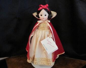 Vintage Madame Alexander Snow White