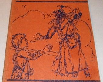 Buddy Jim by Elizabeth Gordon Pictures by John Rae Vintage HB Book