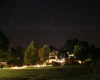 Digital Download - Starry Night