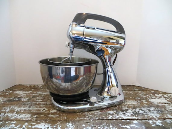 mixers hamilton beach vintage eBay