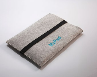Ipad Sleeve/Ipad Cover, Ipad Case, Tablet PC Case / felt cover