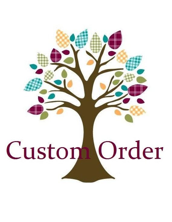 Custom order for Rebecca (rafleming)