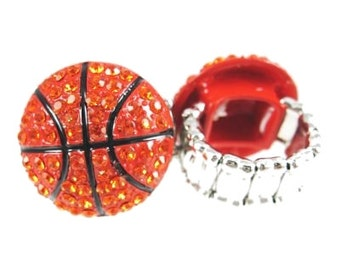 Basketball Bling Ring