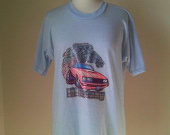 80s Mayo Spruce Tshirt