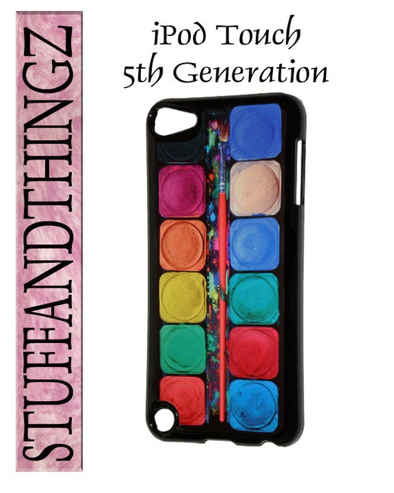 ipod touch 5th generation how to get imovie