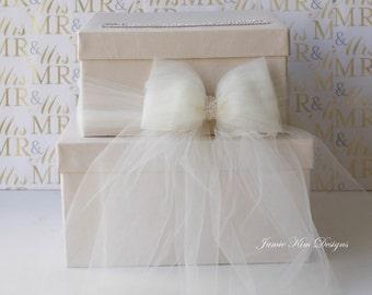 Wedding Card Box, Custom Card Box, Money Card Box