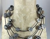 Lamo lamo mala-our long, long necklace