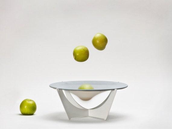 Stretchy Fruit Bowl Modern Bowl Minimalist Home By