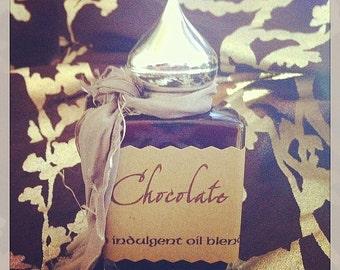 CHOCOLATE PERFUME