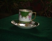 Mitterteich Demi Cup And Saucer reserved