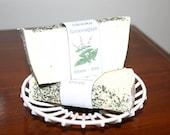 Luxurious Mint Vegan Handmade soap - Icelandic