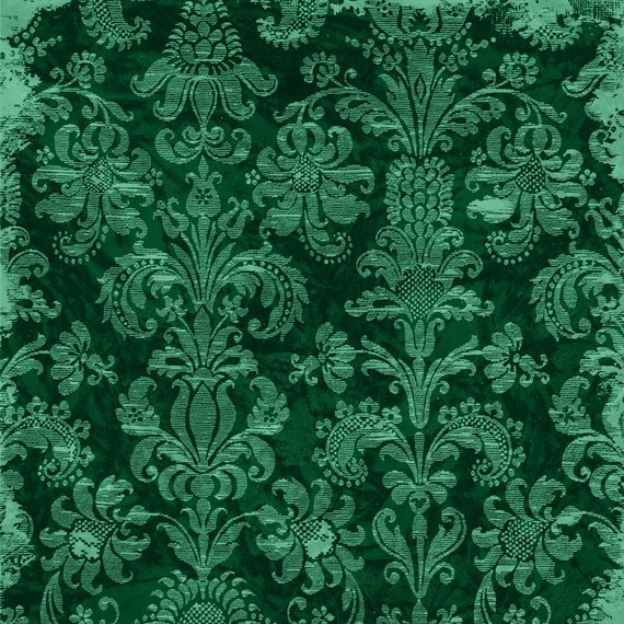 Emerald Green Wallpaper 52DazheW Gallery 534x624 And Gold