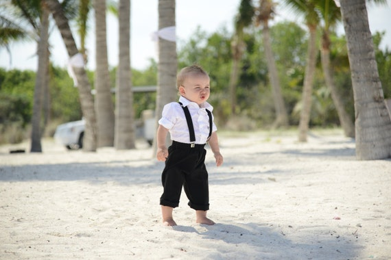 Children Suspenders....Adjustable will fit Inf,Tod,Child..Boy, Girl..Weddings, Ring Bearer,Formalwear,Party,Photo Prop