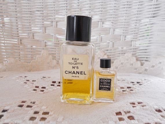 promotion for chanel no 5 Ernest beaux (8 december 1881 – 9 june 1961) was a russian-born french perfumer who is best known for creating chanel no 5, which is.