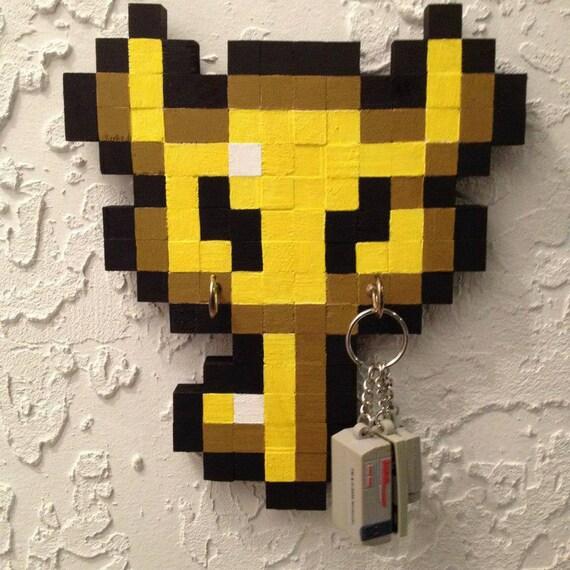 "Gothelf Bros. Studios ""Master Key Rack"""