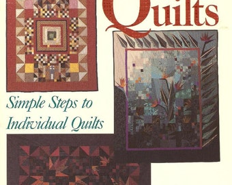 One of a Kind Quilts by Judy Hopkins