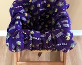Shopping Buggy / HIgh Chair Seat Cover
