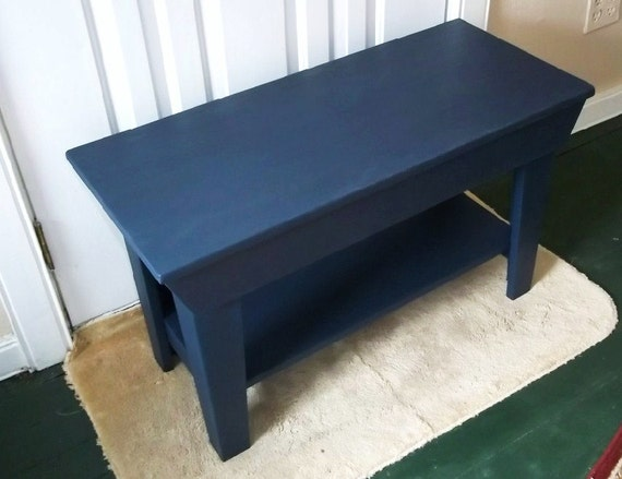 Entryway Bench Living Room Bench Seating By Daleswoodandmore