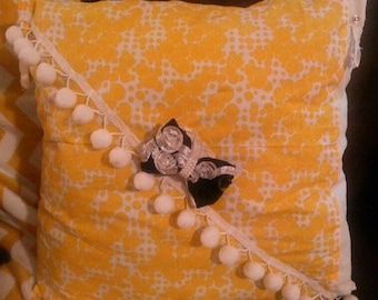 Tattered Chic Collection Summer Mix, Bumblebee Style