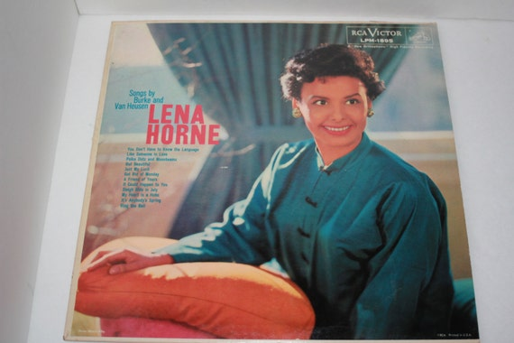 essay on lena horne Articles and essays the march on washington of marchers and also the presence of several notable figures on the stage such as marlon brando and lena horne.