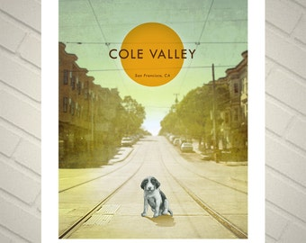 Cole Valley