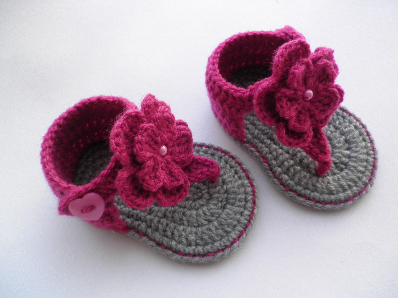 Baby Water Shoes Size
