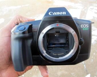 Canon EOS 630 Camera Body