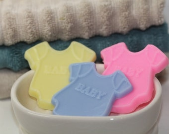 Baby Shower Soap,Baby Shower Party Favors - Set of 30