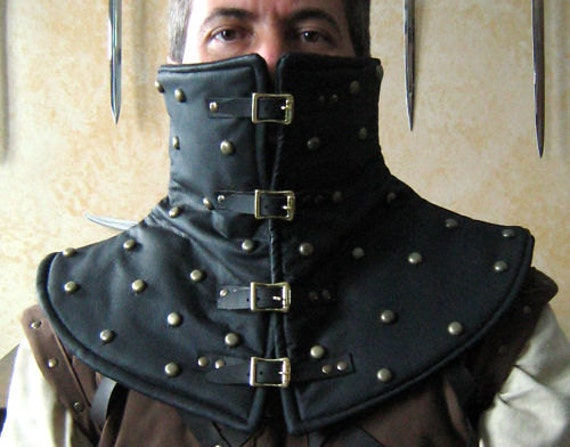 Medieval Armor Leather...