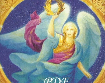 Angel Assistance 2-Card Oracle Reading - PDF Document