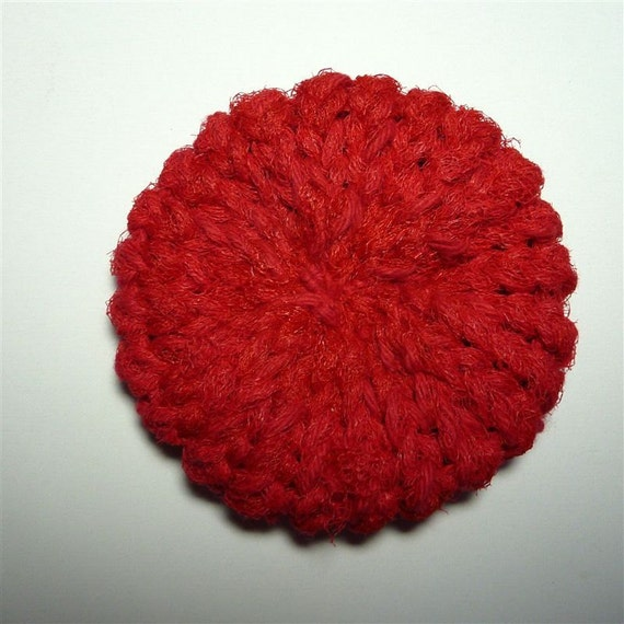 Made With Nylon Yarn 104